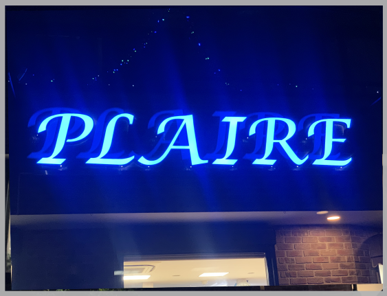 PLAIRE for hair様